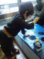 東京都児童会館行ってきました!