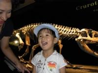 「地球最古の恐竜展」に行って来ました!