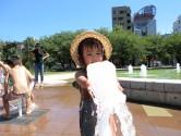 錦糸公園!!!