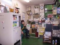 (有)徳宝商店最期の日