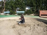 明治神宮外苑 児童遊園