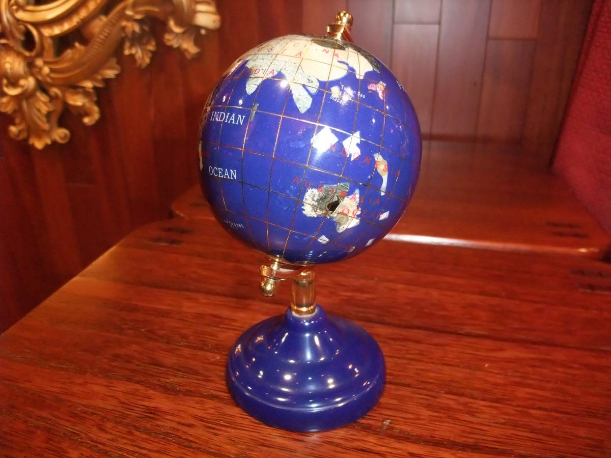 携帯用地球儀