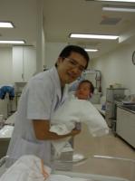 東京医科歯科大学医学部附属病院 での出産は本当にお薦めですよ!