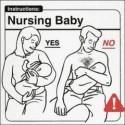 赤ん坊取扱い注意8