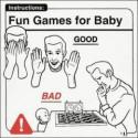 赤ん坊取扱い注意3